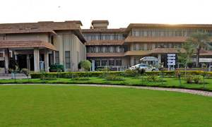 Islamabad Club's management committee member found guilty of harassment, fined Rs1m