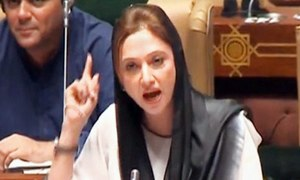 PTI MPA somersaults over Tareen disqualification remarks