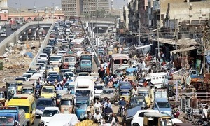Karachi master plan to be notified soon, judicial commission told