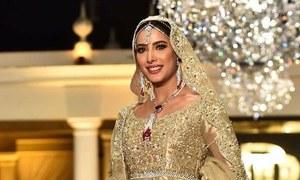 پاکستان فیشن ویک 2018 سولو شو کے ساتھ ختم