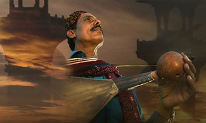 Documentary Indus Blues explores Pakistan's forgotten music