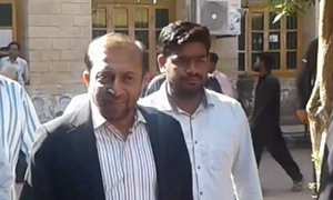 Farooq Sattar, Waseem Akhtar indicted in 3-year-old case of Loudspeaker Act violation