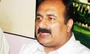 2ماہ بعد پنجاب میں مسلم لیگ (ن) کی حکومت ہوگی، رانا مشہود کا دعویٰ