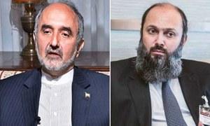 پاک-ایران گیس پائپ لائن منصوبے کی جلد تکمیل کے خواہشمند ہیں، ایرانی سفیر