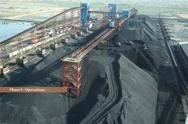 Sharp rise in handling charges pushes up price of imported coal
