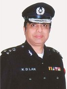Ex-IG acted as rubber stamp in DPO transfer: report
