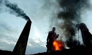 سپریم کورٹ: ماحولیاتی قوانین کی خلاف ورزی کرنے والی اسٹیل ملز بند کرنے کا حکم