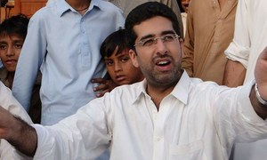 Senate horse-trading allegation was made in heat of the moment, PPP's Talpur tells ECP