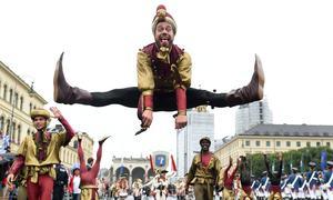 جرمنی میں سب سے بڑا فیسٹیول