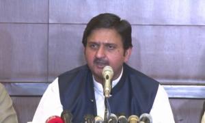 شہباز شریف کے خلاف الزامات جھوٹ پر مبنی ہیں، ملک احمد خان