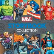 Book review: Marvel Storybook Collection