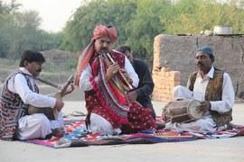 Pakistani film Indus Blues wins Best Documentary Feature at Guam International Film Festival