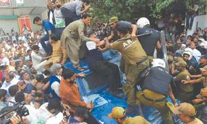 NAB gets Shahbaz's custody for 10-day interrogation