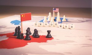 Making the most of China-US trade tiff