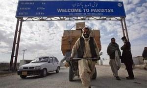 Border regimes, regional conflict bar Afghans from seeking quality healthcare