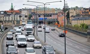 پاکستان میں ٹریفک کے مسائل اور یورپ میں ان کا حل