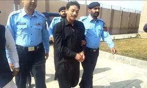 IHC rejects Faisal Raza Abidi's request to dismiss cases against him