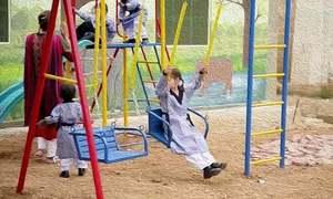 کراچی: 11 سالہ طالبعلم کی موت 'نجی اسکول انتظامیہ کی غفلت سے ہوئی'