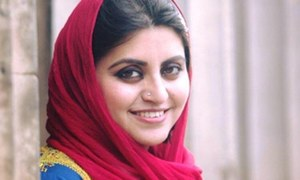 Pashtun rights activist Gulalai Ismail released on interim bail after detention in Islamabad