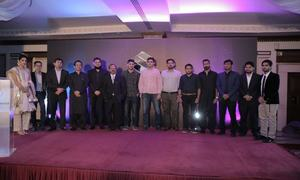 Pak Suzuki hosts prize distribution ceremony for winners of #MySuzukiMyStory in Karachi