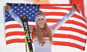 Ski queen Vonn to retire at end of season