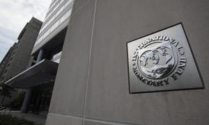 IMF warns market turmoil to hurt Asian growth