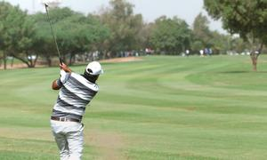 Namchok spearheads Thai dominance at CNS Open