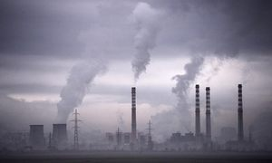 موسمیاتی تبدیلی انسانی صحت کے لیے کتنی نقصان دہ؟