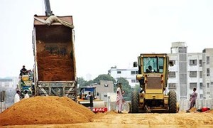 'Rising cost of materials to hurt govt's housing plan'