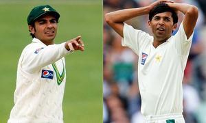 'Chances of Asif, Salman returning to national cricket team slim'