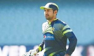 Sarfraz dispels fear factor ahead of final Test