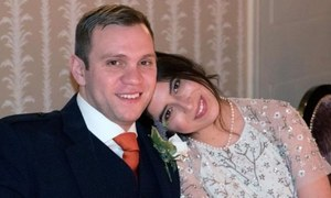 یو اے ای: برطانوی محقق 'جاسوسی' کے الزام میں گرفتار