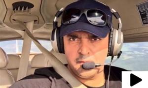 فخر عالم کا 'مشن پرواز': 28 دنوں میں 25 ممالک کا سفر