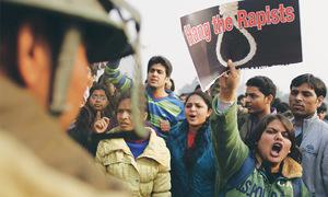کیا ہندوستان میں 'می ٹو' کامیاب ہوسکے گی؟