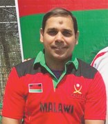 Pakistan's Moazzam Baig selected for Malawi's cricket team