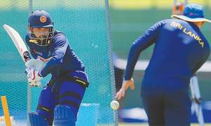 Kusal Perera ruled out of last three ODIs