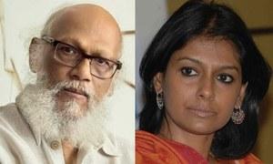 نندیتا داس کے والد پر بھی خواتین کو جنسی ہراساں کرنے کا الزام