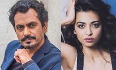 Nawazuddin Siddiqui and Radhika Apte will star in a love story