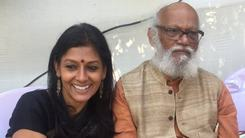 Nandita Das addresses sexual harassment claims against father Jatin Das