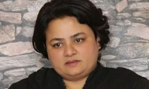 انقلابی شاعر حبیب جالب کی بیٹی ٹیکسی چلانے پر مجبور