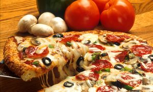 37 سال سے روزانہ پیزا کھانے والا شخص