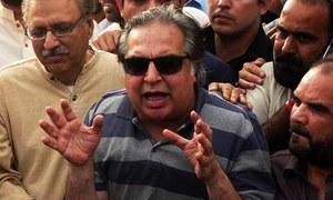 گورنر سندھ کا تھر میں 35 ہزار ہیلتھ کارڈ جاری کرنے کا اعلان