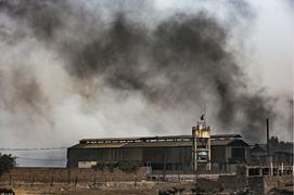 EPD enumerates anti-smog steps taken in three months