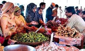 Liberal import policy hurting Baloch farmers