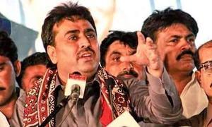 سندھ ہائیکورٹ نے سابق وزیر بلدیات سندھ کی عبوری ضمانت منظور کرلی