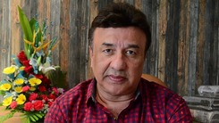 Indian singer/composer Anu Malik accused of sexual harassment, denies allegations