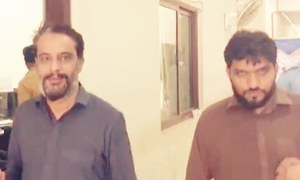 ATC sends owner, producer of web channel on judicial remand to Adiala jail for airing anti-judiciary remarks