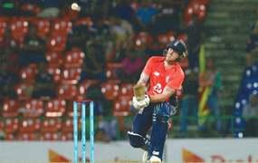 Rashid, Curran set up easy ODI win for England