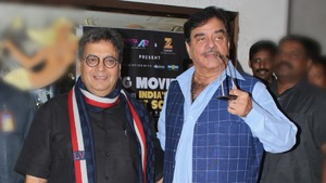 Veteran actor Shatrughan Sinha says he'll work with Subash Ghai even if he's proven guilty