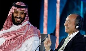 Khashoggi crisis shines light on Saudi ties to Silicon Valley